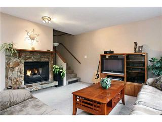 "Photo 2: 3 21550 CHERRINGTON Avenue in Maple Ridge: West Central Townhouse for sale in ""MAPLE RIDGE ESTATES"" : MLS®# V858808"