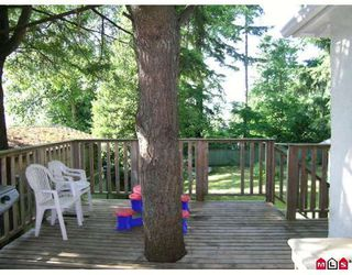 Photo 7: 14093 114TH Avenue in Surrey: Bolivar Heights House for sale (North Surrey)  : MLS®# F2821058