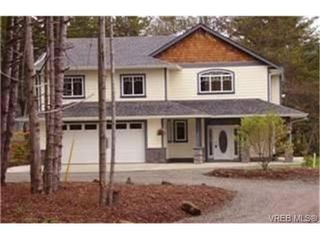 Photo 1:  in SOOKE: Sk Kemp Lake House for sale (Sooke)  : MLS®# 453021