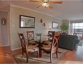 Photo 3: 404 624 AGNES Street in New_Westminster: Downtown NW Condo for sale (New Westminster)  : MLS®# V751563