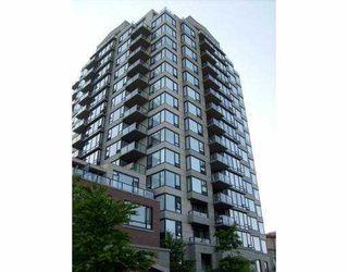 Photo 1: 1305 6233 KATSURA Street in Richmond: McLennan North Condo for sale : MLS®# V773442