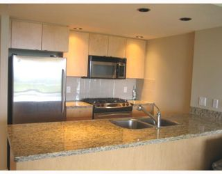 Photo 4: 1305 6233 KATSURA Street in Richmond: McLennan North Condo for sale : MLS®# V773442