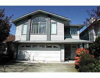 Photo 1: 1831 DORSET Avenue in Port_Coquitlam: Glenwood PQ House for sale (Port Coquitlam)  : MLS®# V778138
