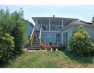 Photo 2: 1831 DORSET Avenue in Port_Coquitlam: Glenwood PQ House for sale (Port Coquitlam)  : MLS®# V778138