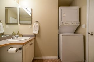 Photo 19: 107 7511 171 Street in Edmonton: Zone 20 Condo for sale : MLS®# E4168330