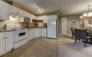 Photo 11: 107 7511 171 Street in Edmonton: Zone 20 Condo for sale : MLS®# E4168330