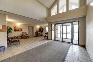 Photo 1: 107 7511 171 Street in Edmonton: Zone 20 Condo for sale : MLS®# E4168330