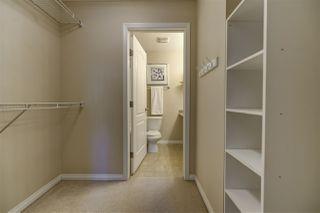 Photo 24: 107 7511 171 Street in Edmonton: Zone 20 Condo for sale : MLS®# E4168330