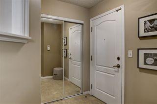 Photo 4: 107 7511 171 Street in Edmonton: Zone 20 Condo for sale : MLS®# E4168330