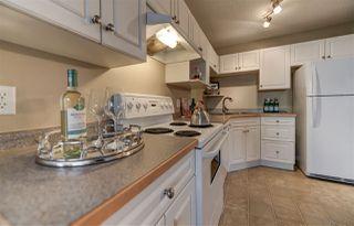 Photo 15: 107 7511 171 Street in Edmonton: Zone 20 Condo for sale : MLS®# E4168330