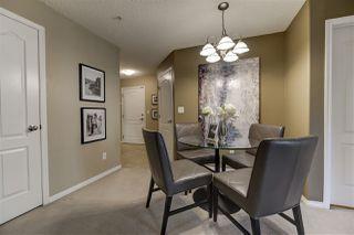 Photo 7: 107 7511 171 Street in Edmonton: Zone 20 Condo for sale : MLS®# E4168330