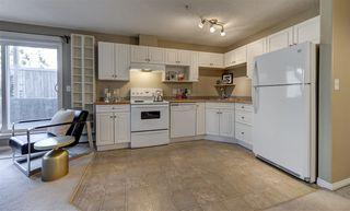 Photo 10: 107 7511 171 Street in Edmonton: Zone 20 Condo for sale : MLS®# E4168330