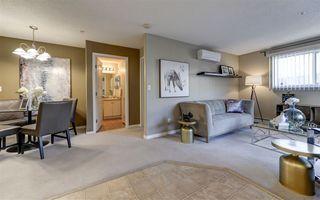 Photo 17: 107 7511 171 Street in Edmonton: Zone 20 Condo for sale : MLS®# E4168330