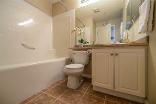 Photo 18: 107 7511 171 Street in Edmonton: Zone 20 Condo for sale : MLS®# E4168330