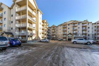 Photo 2: 107 7511 171 Street in Edmonton: Zone 20 Condo for sale : MLS®# E4168330