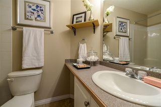 Photo 25: 107 7511 171 Street in Edmonton: Zone 20 Condo for sale : MLS®# E4168330