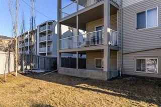Photo 3: 107 7511 171 Street in Edmonton: Zone 20 Condo for sale : MLS®# E4168330