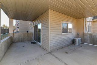 Photo 29: 107 7511 171 Street in Edmonton: Zone 20 Condo for sale : MLS®# E4168330