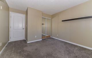 Photo 21: 107 7511 171 Street in Edmonton: Zone 20 Condo for sale : MLS®# E4168330