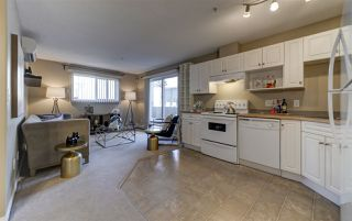 Photo 9: 107 7511 171 Street in Edmonton: Zone 20 Condo for sale : MLS®# E4168330