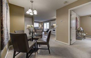 Photo 6: 107 7511 171 Street in Edmonton: Zone 20 Condo for sale : MLS®# E4168330