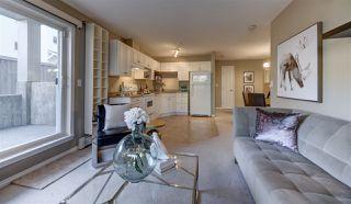 Photo 12: 107 7511 171 Street in Edmonton: Zone 20 Condo for sale : MLS®# E4168330
