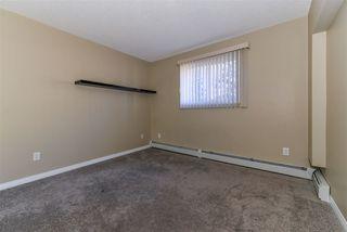 Photo 20: 107 7511 171 Street in Edmonton: Zone 20 Condo for sale : MLS®# E4168330