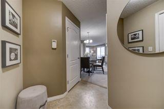 Photo 5: 107 7511 171 Street in Edmonton: Zone 20 Condo for sale : MLS®# E4168330