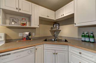 Photo 16: 107 7511 171 Street in Edmonton: Zone 20 Condo for sale : MLS®# E4168330