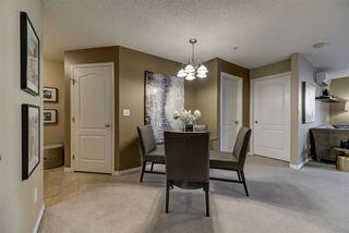 Photo 8: 107 7511 171 Street in Edmonton: Zone 20 Condo for sale : MLS®# E4168330