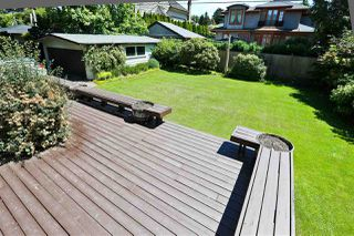 Photo 5: 5846 ANGUS Drive in Vancouver: South Granville House for sale (Vancouver West)  : MLS®# R2405199