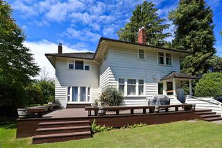 Photo 2: 5846 ANGUS Drive in Vancouver: South Granville House for sale (Vancouver West)  : MLS®# R2405199