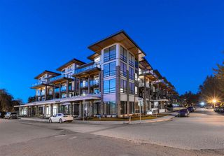 "Photo 1: 220 12460 191 Street in Pitt Meadows: Central Meadows Condo for sale in ""Orion"" : MLS®# R2412107"