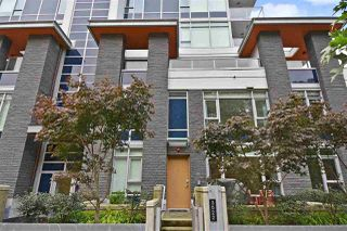 Photo 1: 3522 MARINE WAY in Vancouver: South Marine Townhouse for sale (Vancouver East)  : MLS®# R2411366