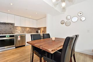 Photo 3: 3522 MARINE WAY in Vancouver: South Marine Townhouse for sale (Vancouver East)  : MLS®# R2411366