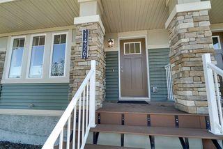 Main Photo: 1426 Watt Drive SW in Edmonton: Zone 53 Attached Home for sale : MLS®# E4177067