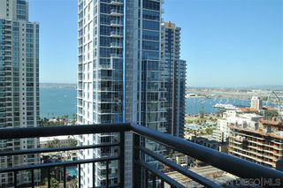 Photo 3: DOWNTOWN Condo for rent : 2 bedrooms : 1240 India St. #2106 in San Diego