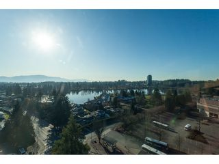 "Photo 10: 1504 33065 MILL LAKE Road in Abbotsford: Central Abbotsford Condo for sale in ""Summit Point"" : MLS®# R2421391"