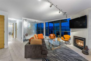 """Main Photo: 2501 1088 QUEBEC Street in Vancouver: Downtown VE Condo for sale in """"The Viceroy"""" (Vancouver East)  : MLS®# R2422096"""