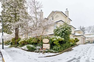 """Photo 1: 16 4325 SOPHIA Street in Vancouver: Main Townhouse for sale in """"WELTON COURT"""" (Vancouver East)  : MLS®# R2428330"""