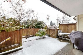 """Photo 17: 16 4325 SOPHIA Street in Vancouver: Main Townhouse for sale in """"WELTON COURT"""" (Vancouver East)  : MLS®# R2428330"""