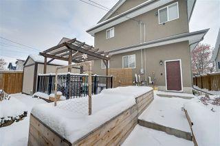 Photo 35: 9040 92 Street in Edmonton: Zone 18 House for sale : MLS®# E4184126