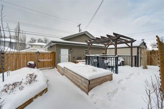 Photo 36: 9040 92 Street in Edmonton: Zone 18 House for sale : MLS®# E4184126