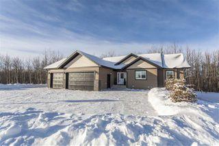 Main Photo: 49472 Range Road 241: Rural Leduc County House for sale : MLS®# E4185138