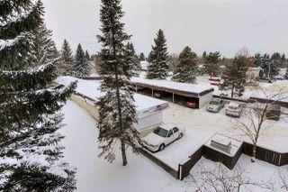 Photo 43: 313 5520 RIVERBEND Road in Edmonton: Zone 14 Condo for sale : MLS®# E4185569