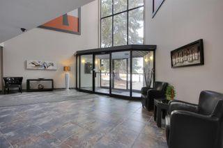 Photo 3: 313 5520 RIVERBEND Road in Edmonton: Zone 14 Condo for sale : MLS®# E4185569