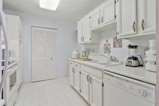 Photo 25: 313 5520 RIVERBEND Road in Edmonton: Zone 14 Condo for sale : MLS®# E4185569