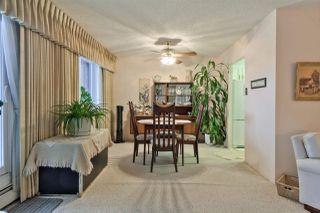 Photo 15: 313 5520 RIVERBEND Road in Edmonton: Zone 14 Condo for sale : MLS®# E4185569
