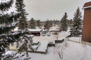 Photo 42: 313 5520 RIVERBEND Road in Edmonton: Zone 14 Condo for sale : MLS®# E4185569