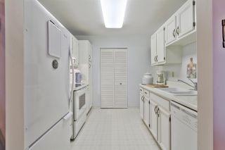 Photo 26: 313 5520 RIVERBEND Road in Edmonton: Zone 14 Condo for sale : MLS®# E4185569